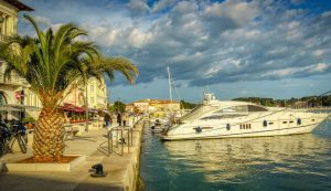 Tourists flocking to Croatia again - these are the 6 most popular destinations