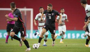 Croatia portugal nations league