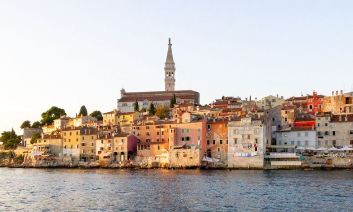 50 Great World Destinations: Zadar, Rovinj and Lošinj make list