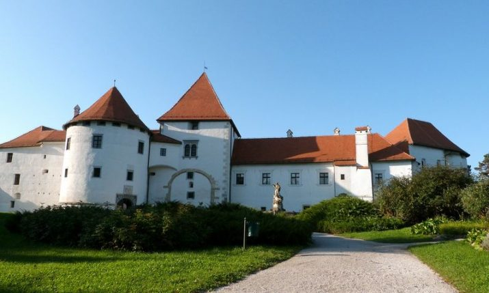 Varazdin Baroque Evenings: 50th edition opens