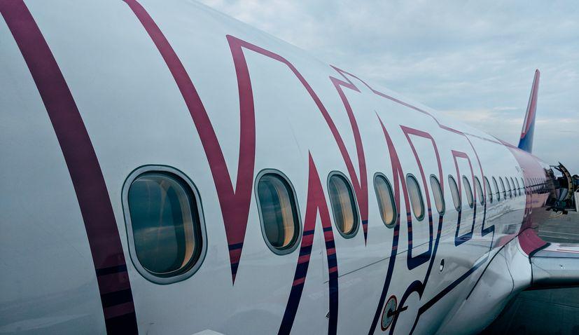 Wizz Air to Croatia