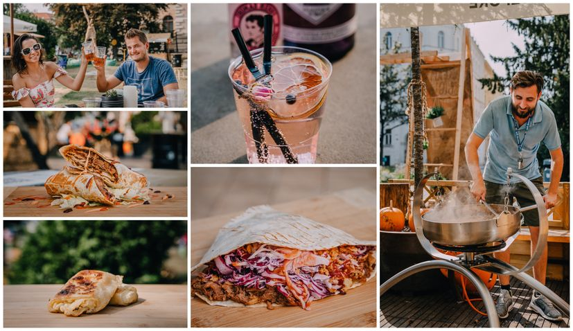 PHOTOS: Check out the at delights at Zagreb's YES Feel Good Festival