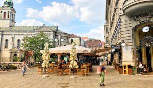 zagreb credit rating croatia standard poors