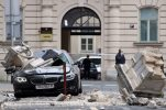 Act on post-earthquake reconstruction of Zagreb passed