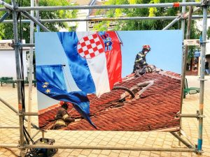 Zagreb photo exhibition