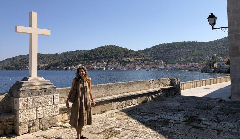 Croatian-American pens 'A Sensible Guide to Split & its Islands'