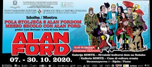 Alan Ford Rijeka