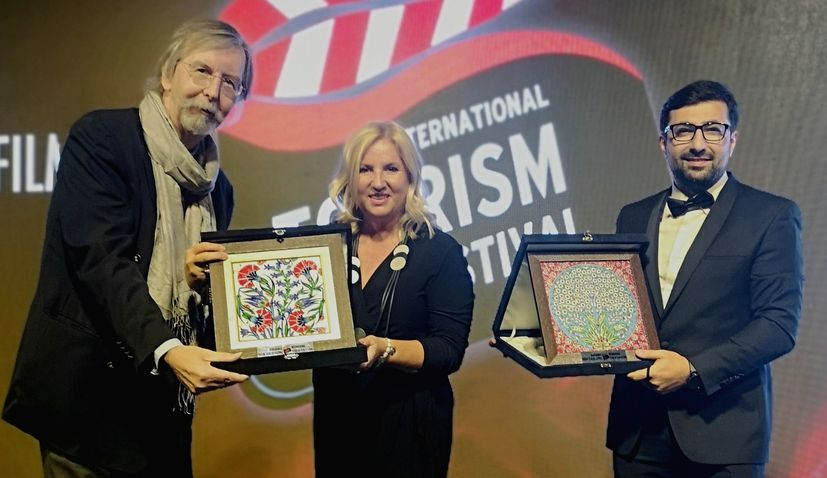 Croatian tourism film 'Dubrovnik Riviera' awarded in Turkey