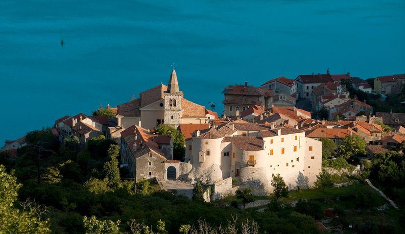 Tourist Board of Bakar in Croatia wins prestigious international tourism award