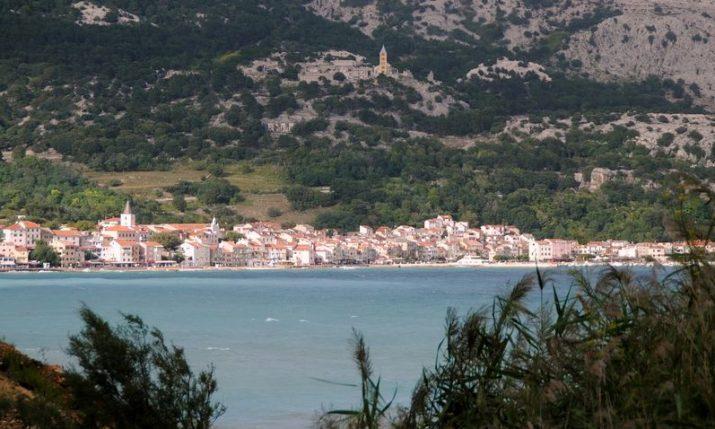 Croatian island of Krk makes 'huge progress' in green transition