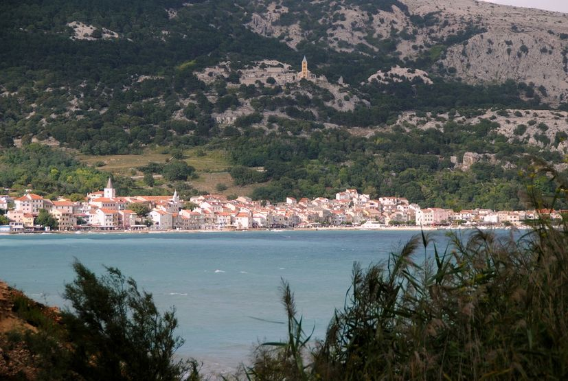 Port of baska to be upgraded