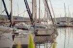 Biograd Boat Show opens