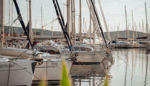 biograd boat show croatia
