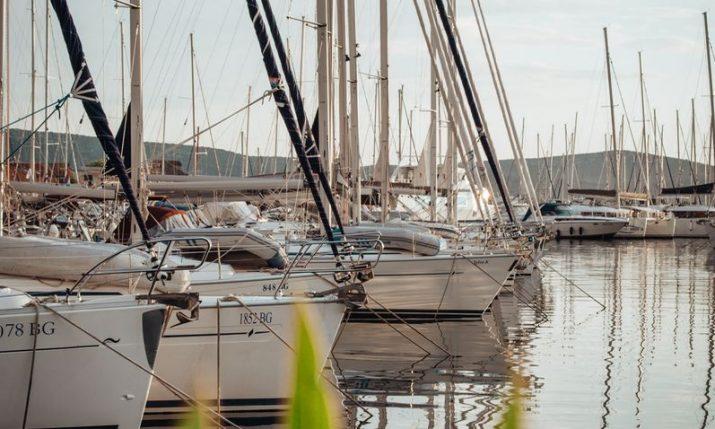 23rd Biograd Boat Show kicks off