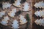 Signature Dalmatian cookie to help plant trees in Croatia