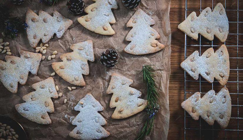 Signature Dalmatian cookie to help plant trees in Croatia