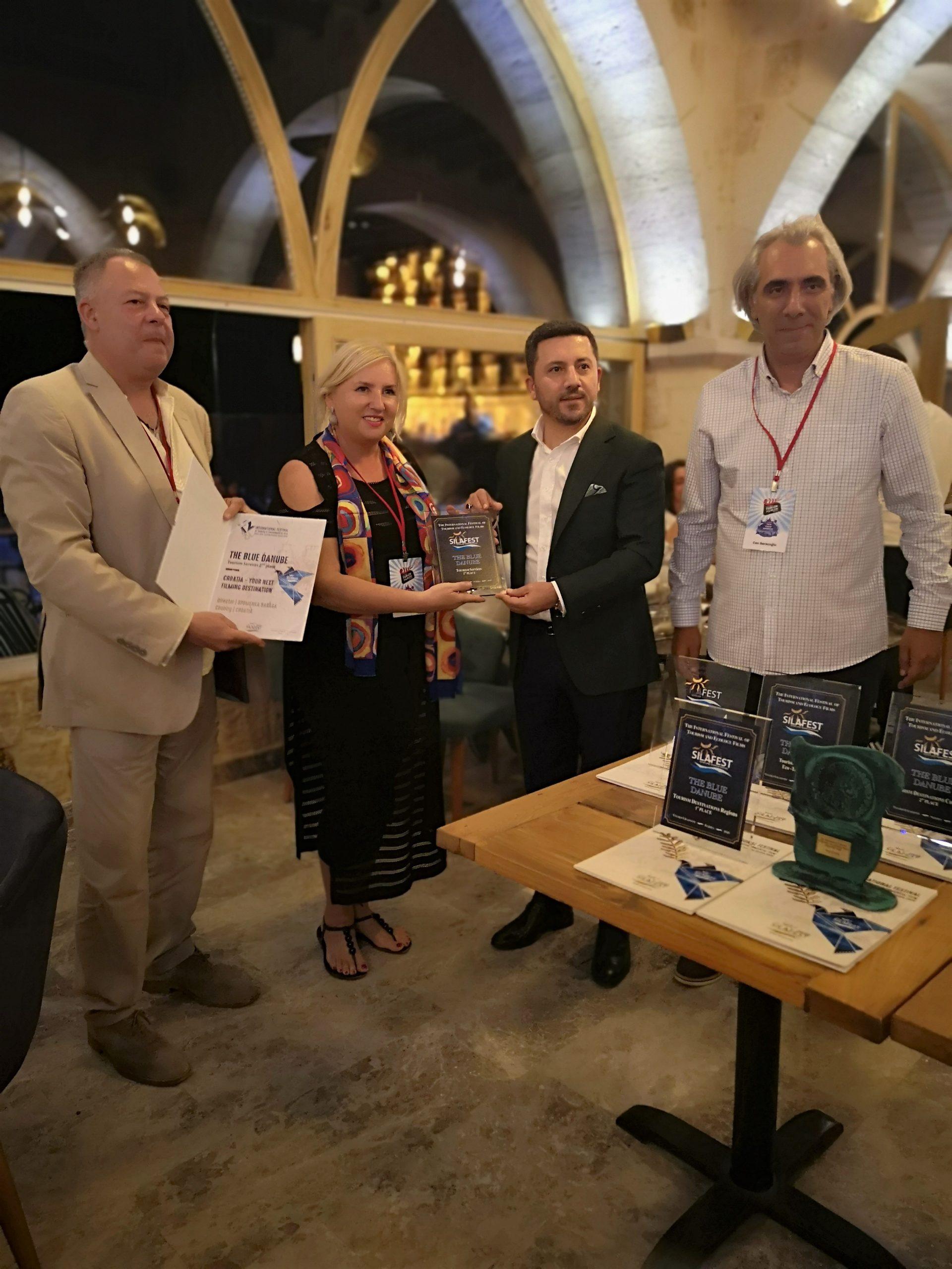croatian tourism film balduci
