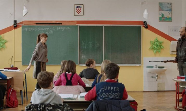 Oscars: Extracurricular by Ivan-Goran Vitez selected as Croatia's Academy Award candidate