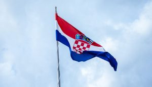 CROATIA DIPLOMATIC RELATIONS