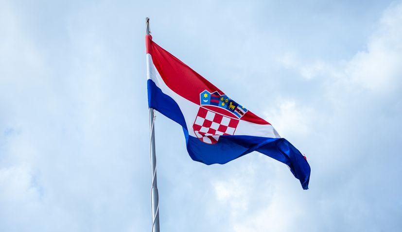CROATIA DIPLOMATIC RELATIONS