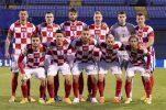 Croatia beats Sweden in the rain in Zagreb in Nations League