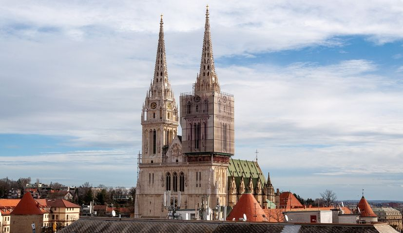 Catholic Church in Croatia waives portion of its funding from state budget