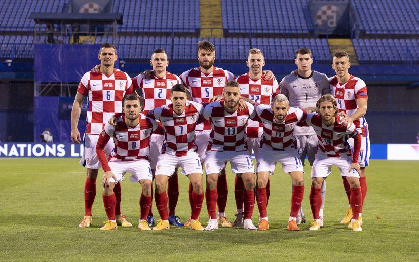 Croatia Sweden Nations League