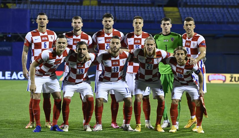 UEFA Nations League: France take the points against Croatia in Zagreb