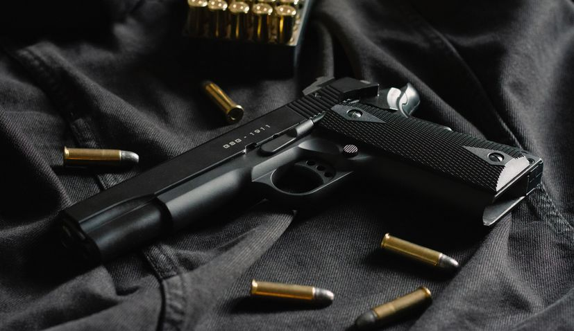 Croatia gun laws