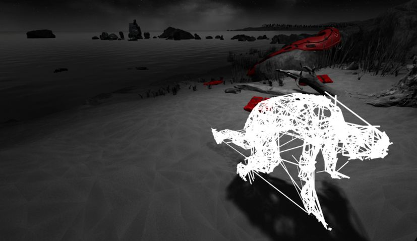 Croatian-produced 'Dislocation' wins best virtual reality film at Ottawa International Animation Festival