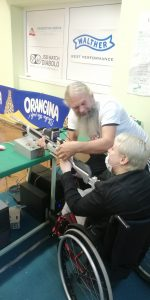 Croatian Shooting Sport Federation for Disabled