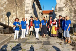 Tourist Board of the Town of Bakar has won the prestigious international tourism award GOLDEN INTERSTAS 2020,