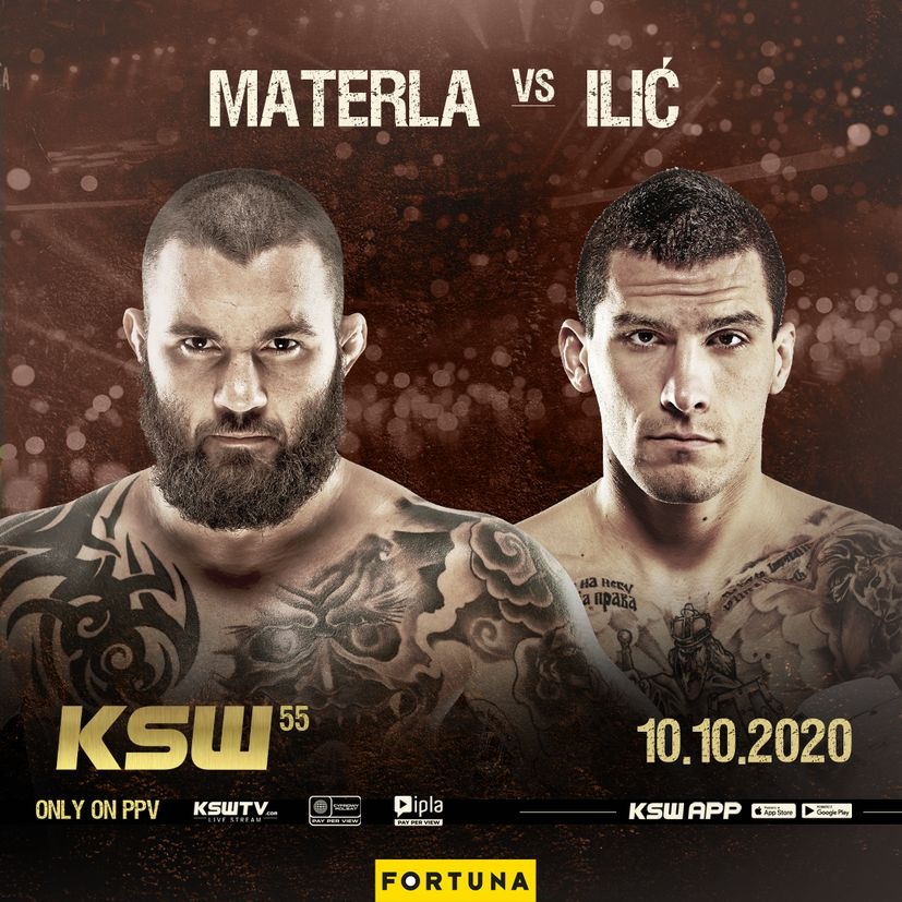 KSW MMA
