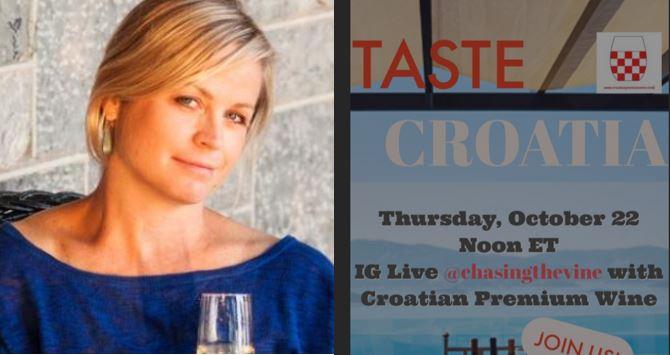 Taste Croatia Wines
