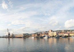 LNG Croatia vessel arrives in Omisalj, terminal trial run to start