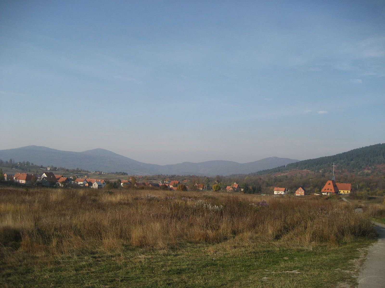 Lika croatia real estate
