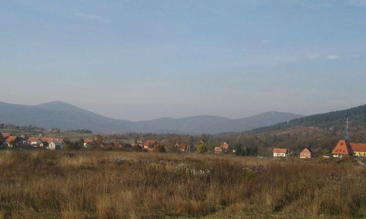 Real estate in Croatia: Huge interest for property in Lika