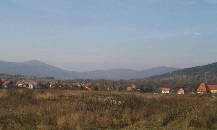Real estate in Croatia: Huge interest for property in Lika
