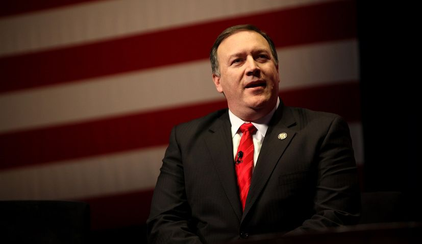 U.S. Secretary of State Mike Pompeo and his Croatian hosts to meet in Dubrovnik for talks on F-16, visas