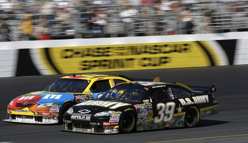 Croatia to host NASCAR GP race for first time