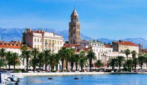 Split Cathedral Croatia