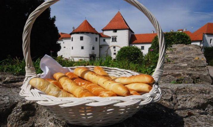Varaždin Klipič pastry given EU protected designation of origin