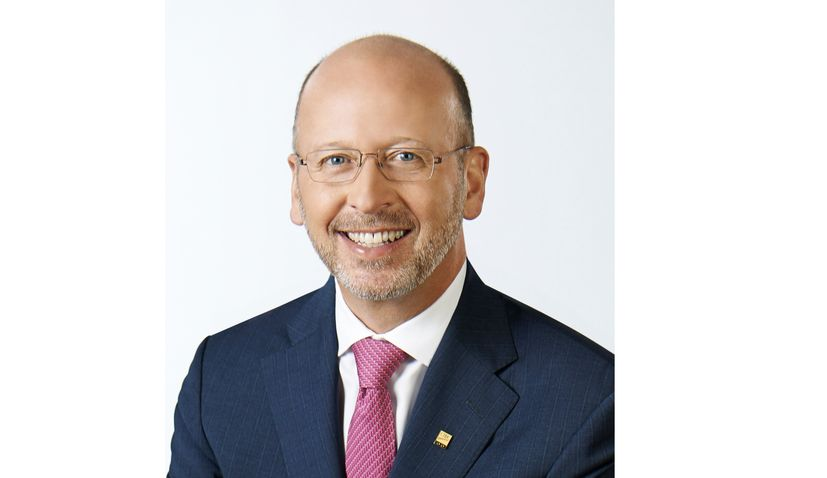 CIBC president Victor Dodig to take part in Crodiaspora online summit