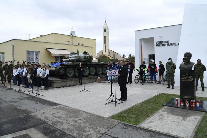 Blago Zadro Vukovar