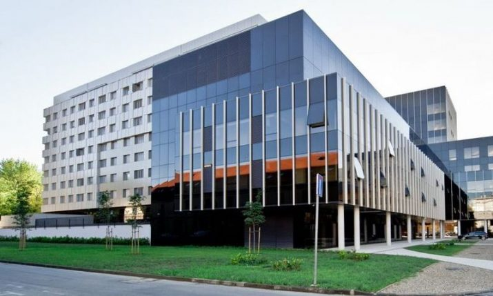 Zagreb School of Economics and Management move to new campus