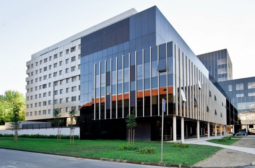 Zagreb School Of Economics And Management Move To New Campus Croatia Week