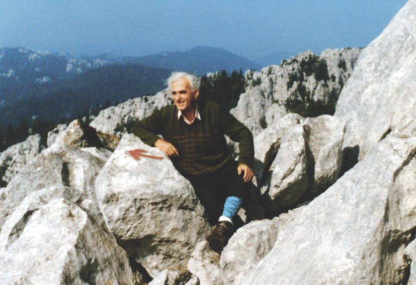 Branko Blazevic