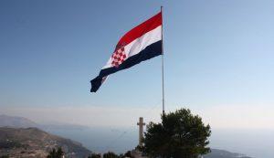 Croatian census