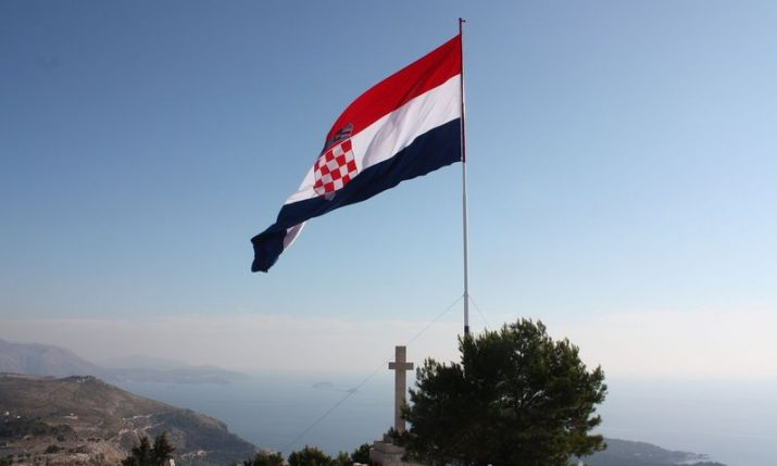 2021 Croatia population census to allow self-completion for first time