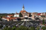 PHOTOS: Croatian army on traditional pilgrimage to Marija Bistrica